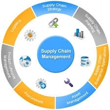 Provide Supply Chain Services