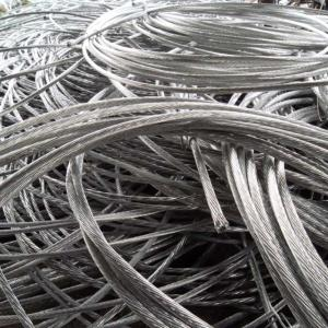 Wholesale scrap metal pressing machine: Aluminum Cable Wire Scraps for Sale