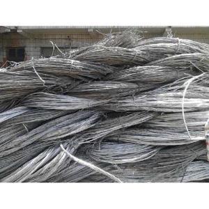 Wholesale non standard parts: Aluminum Wire Scrap 99% for Sale