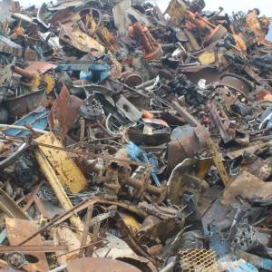Wholesale from: HMS 1&2 R50 R65 Used Rails Scrap / Steel Scrap for Sale From Thailand