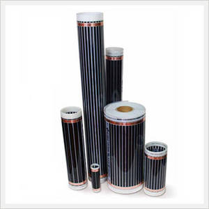 Wholesale space heater: Carbon Film Heater