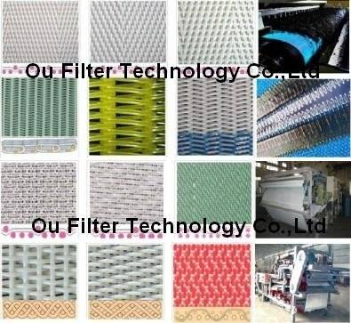 Sell Polyester belt /Spiral fabric, Drying screen/Filter Belt/Cloth/Mesh