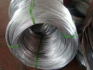 Wholesale steel wire coil: 500kg/Coil 16 Gauge Hot Dipped Galvanized Steel Iron Wire Suppliers