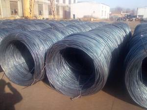 Wholesale oil stove: High Quality Black Annealed Wire in Bundles