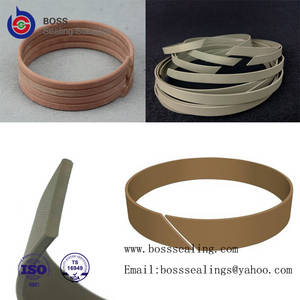 Wholesale Seals: Hydraulic Cylinder Piston Guide Rings
