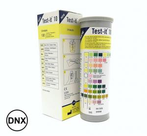 Wholesale test strip: Urine Reagent Test Strips - 10 Parameter