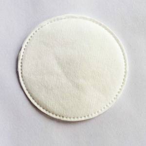 Wholesale Cotton Pad: Cosmetic Cotton Pad