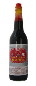 Wholesale soy sauce: Superior Soy Sauce