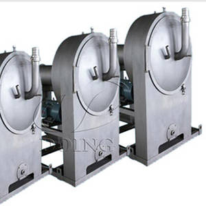 Wholesale sweet potato starch processing: Cassava Wheat Starch Production Used Centrifuge Sieve Machine