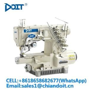 Wholesale pneumatic: Small Cylinder Bed Interlock Sewing Machine with Pneumatic Auto Trimmer