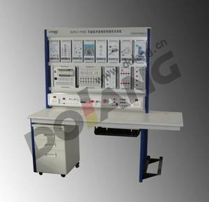 Wholesale programmable logic controller: Programmable Logic Controller Training Equipment(Mitsubishi) DLPLC-FXGD
