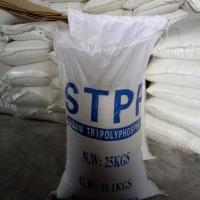 Sell  Sodium Tripolyphosphate SPTT