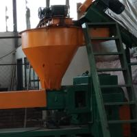 180kg/ Hour Plastic Recycling Plant 3
