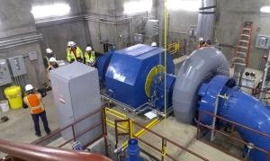 Wholesale hydro turbine: Francis Turbine, Kaplan Turbine, Pelton Turbine Generators for Hydro Power Plant