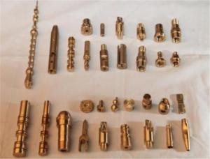 Wholesale Metal Processing Machinery Parts: Precision Medical CNC Machining Machined Parts