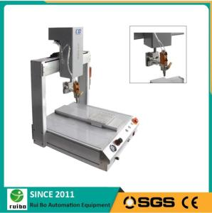 Wholesale led pcb manufacturer: Automatic Adhesive Glue Dispenser Robot for PCB From China