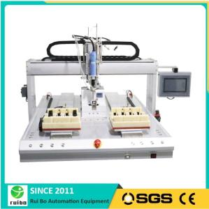 Wholesale sensing principle: Electric Screwdriver Assembly Machine with Place Products Front and Pick Out Rear Function