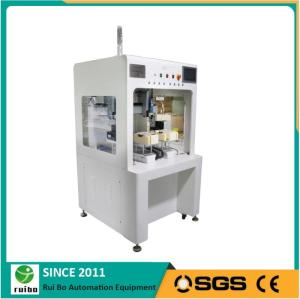 Wholesale control box: China Double Station Electric Screwdriver Assembly Machine for Remote Control, Set-Top Box, Etc.