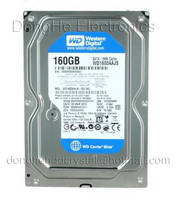 Western Digital Caviar Blue 160GB 7200RPM SATA 3.5 HDD