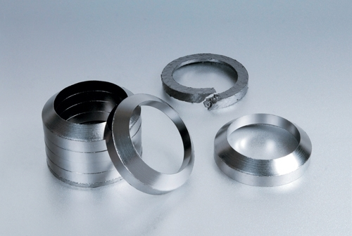 Sell GRAPHITE MOLD PACKING, DIE FORMED RING, BONNET GASKET