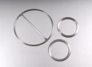 Wholesale graphite roll: Serrated Grooved Gasket, Ring Joint Gasket, Metal Double Jacketed Gasket