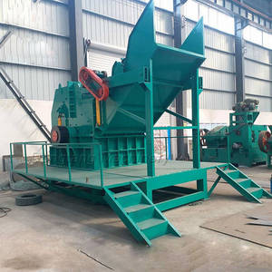 Wholesale Other Manufacturing & Processing Machinery: Metal Crusher Machine