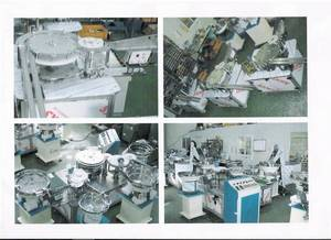 Wholesale Injection Needle: Disposable Syringe Printing and Assembly Machine