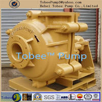 Sell Slurry pump for paper and pulp