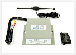 Wholesale remote control: Remote Control System