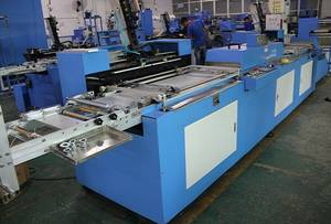 Wholesale esquel: Satin Label Screen Printing Machine/Lanyard Ribbons Screen Printing Machine