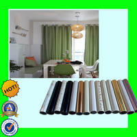Buy 10 Year's Experience Thin Wall Steel Tube PVC Coated for Curtain Rod
