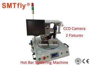 Wholesale tin solder: FFC FPC To PCB Auto Tin Hot Bar Soldering Machine