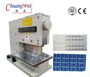 Wholesale led component: Low Price PCB Depaneling Machine for Cutting LED Strip