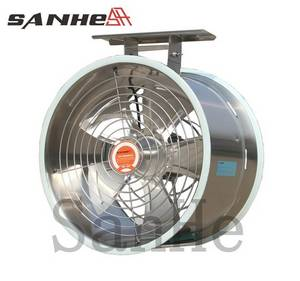 Wholesale totally enclosed motor: DJF(G) Series Air Circulation Fan with CE/SGS Certification