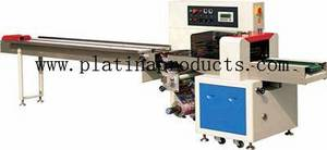Wholesale pillow packing machine: Down Paper Pillow Packing Machine