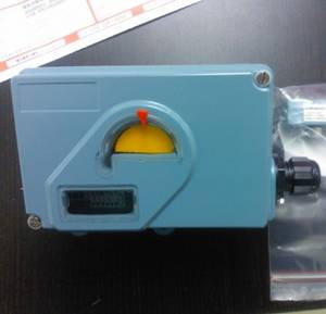 Wholesale eckardt valves positioner: Eckardt Valves Positioner SRI986-BIDS7ZZZNA