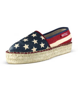 Wholesale Casual Shoes: Bars and Stars