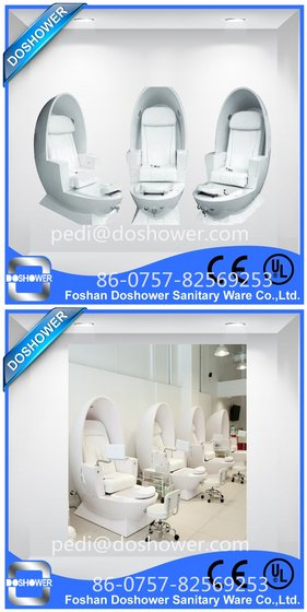 Doshower Luxury 3D Zero Gravity Pedicure Chairs