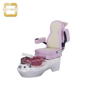 Wholesale kids furniture: Pedicure Chair Kids for Pedicure Chair Loft for Mini Pedicure Chair