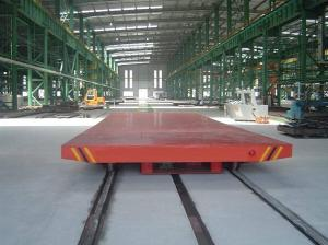 Wholesale Other Material Handling Equipment: Electric Flat Car for Material Transfer