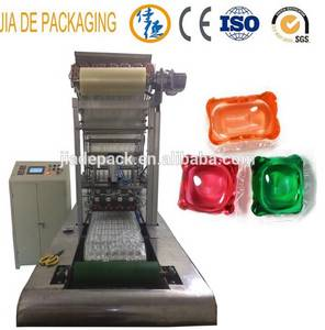 Wholesale Other Manufacturing & Processing Machinery: Water Soluble Film packing machine