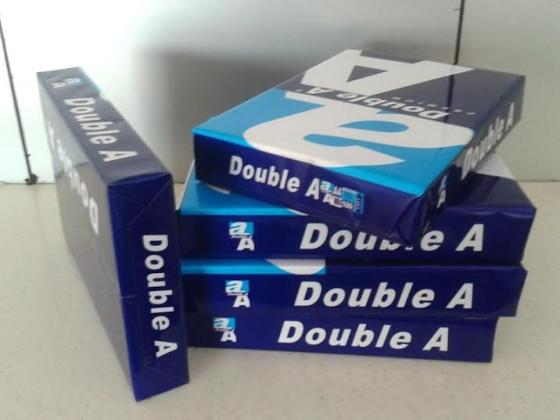 Sell Double A A4 Premium Copy Paper