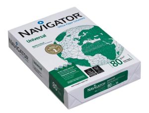 Wholesale a4 printer paper: Navigator A4 Copy Paper 80gsm and 70gsm Multipurpose Printer Paper