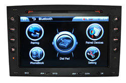 Wholesale gps software for wince.net: 05/06/07/08 Renault Megane with GPS Function [HL-8741GB-1]