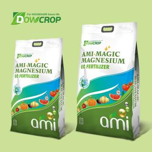 Wholesale disease resistant fertilizer: Dowcrop Amino Acid Chelated Magnesium 100% Water Soluble Organic Fertilizer EDTA Chelated Mg