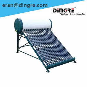 Wholesale malaysia supplier: Solar Water Heater Malaysia From China Supplier,DR86
