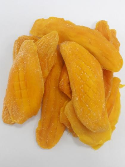 Sell Soft Dried Mango