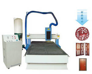 Wholesale Other Woodworking Machinery: LZ-X1325 High Speed CNC 3D Engraving Machine for Wood Router