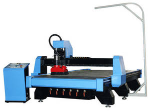 Wholesale paint mural service: New CNC Engraving Machine in Woodworking Router LZ-M1325C
