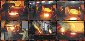 Wholesale metalworking tools: Iron Foundry